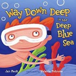 Cover image of Way Down Deep in the Deep Blue Sea
